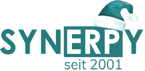 SYNERPY Open Source ERP